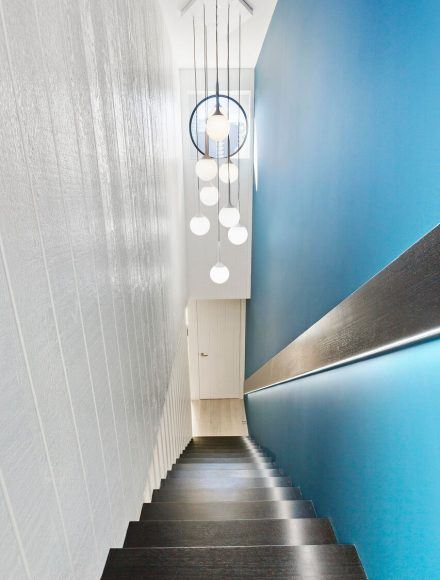 Wooden Staircase - Timeless Staircases Melbourne